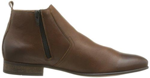 Kamazi Chaussures de Kost Cognac homme ville 47 Marron PdqP4g