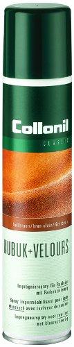 Collonil Imprägnierspray 15920001050, Schuhcreme & Pflegeprodukte, Mehrfarbig (neutral 050),