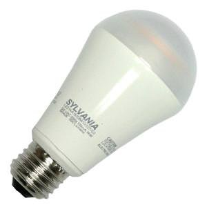 Sylvania 79084 Dimmable LED Bulb,14W A19, 1100 Lumens (Sylvania 2700k Led)