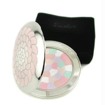 Guerlain Meteorites Voyage Exceptional Pressed Powder Refillable for Women, # 01 Mythic, 0.28 Ounce by Guerlain