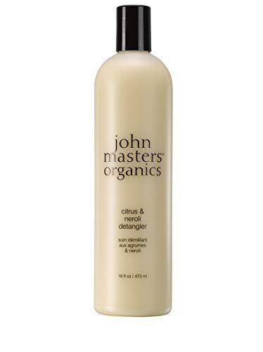 John Masters Organics Citrus & Neroli Detangler 473ml/16oz