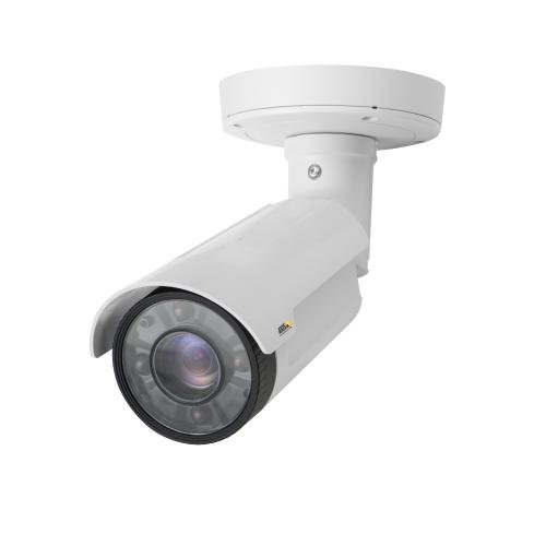 (Axis Communications 0509-001 Q1765-LE OUTDOOR NETWORK CAMERA 1080P D/N 18X ZOOM IR LED)