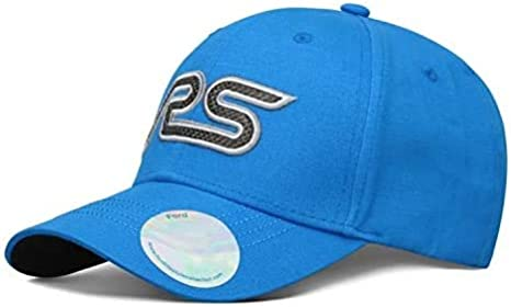 Ford Lifestyle Collection Original Ford Rs Chino Gorra de Béisbol ...