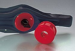 Corvette Trailing Arms - Energy Suspension 3-3191G 63-82 Corvette Rear Trailing Arm Bushing