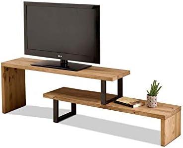 Mesa televisión, Mueble TV Salón Diseño Industrial-Vintage ...