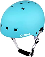OnBros Bike Helmets for Adult, Urban Commuter Bicycle Helmet for Women and Men, Youth Sports Helmets for Scoot