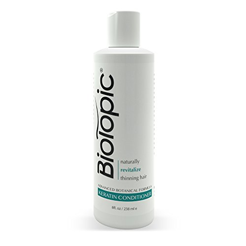 Biotopic - Professional Conditioning Treatment for Promoting Thicker Hair Growth | 8 Oz Concentrated Travel Size by Biotopic