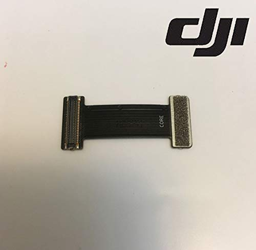 Genuine Mavic 2 Pro/Mavic 2 Zoom Spare Replacement Part Compatible with DJI Drone Repair Component Accessories (Rearward Vision Lateral Vision Port Board Flexible Cable)