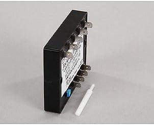 Jackson 6680-200-01-93 1788 4Sec Liq Lev Contro Board