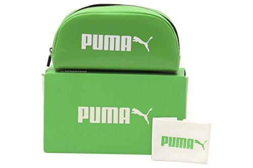 Puma - PU0032O, Géométriques, injecté, homme, BLUE(003), 53/0/0
