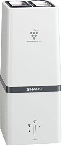 Sharp IG-A10EU-W Purificador generador de Iones Plasmacluster de ...