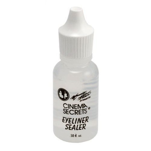 - Cinema Secrets Eyeliner Sealer, 0.5 oz