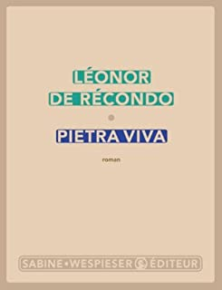 Pietra viva : roman