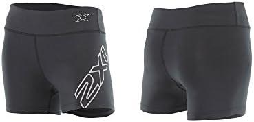 2XU Womens X-Ctrl Speed Shorts