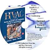 The Handbook of Heating, Ventilation and Air Conditioning for Design and Implementation, Vedavarz, Ali, 0831134119