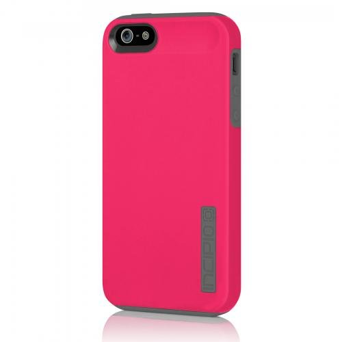 incipio-iph-816-dual-pro-for-iphone-5-1-pack-retail-packaging-charcoal-pink