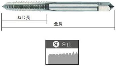 P-S-HT-M12X1.75-1
