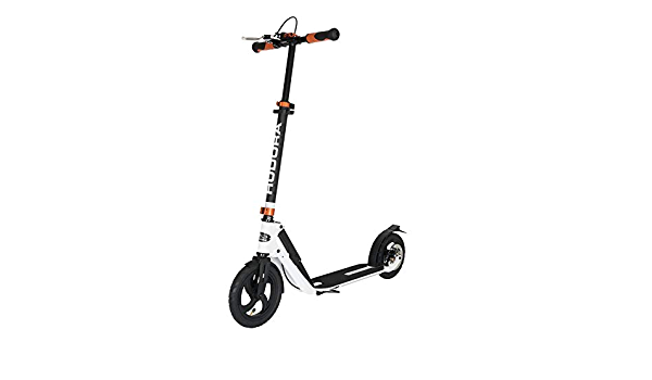 Hudora City Scoot. Big Wheel Air Dual Brake 230 230 Air Dual ...