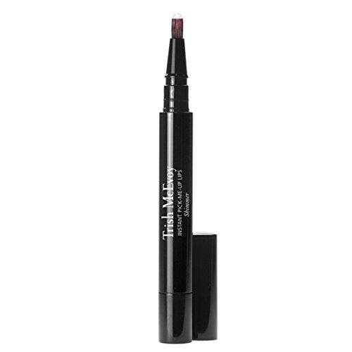 Trish McEvoy Instant Pick Me Up Lips Shimmer 0.04oz (1.2g) by Trish McEvoy