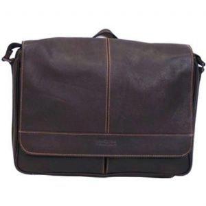 Kth Cole messenger bag 15