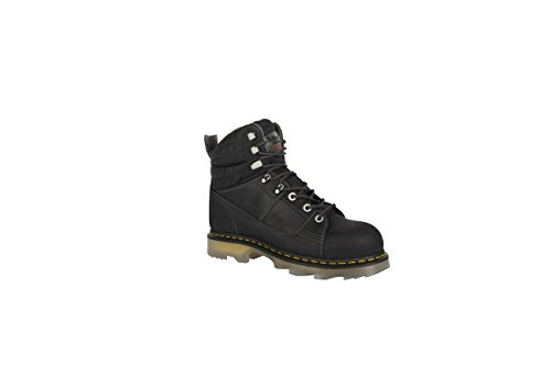 Dr. Martens Camber Black Connection Boot