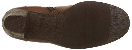 Kickers Seeboots, Zapatillas de Estar por Casa para Mujer marrón