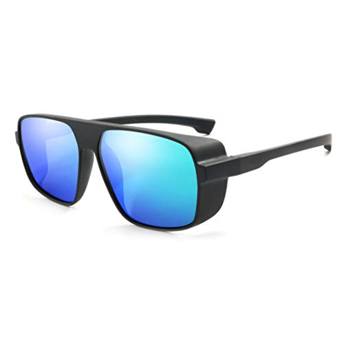 Polarized Sunglasses Vintage Sunglasses Retro Eyewear For Men ()