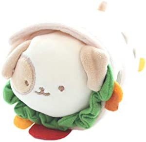 Anirollz Plush Doll Pepperell With Burrito Blanket Cool Toy Stuffed Animals Plush Amazon Canada