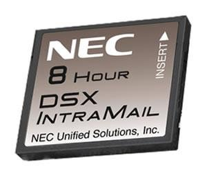 1091060 VM DSX IntraMail 2 Port 8 Hour ()