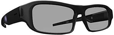 XPAND X105-RF-X1 Rechargeable 3D RF/Bluetooth Glasses