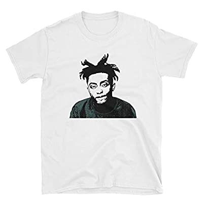 Babes & Gents Aminé Amine White Tee (Unisex)