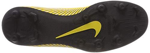 NJR Men Footbal 710 White Multicolour Shoes 12 Vapor Club Mg Amarillo Fg NIKE Black s w8dq68FX