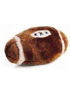 - Ethical Products Plush Football Toy