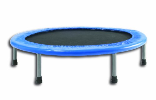 """Airzone 48"""" Fitness Band Trampoline - Blue"""