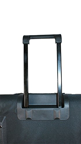 Hockeyzentrale Pro Wheel Bag WB85 Borsa con rotelle