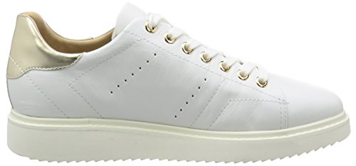 adidas Adria PS, Sneakers Basses femme - marron - Braun (Originals Spice F11/Originals Spice F11/White),