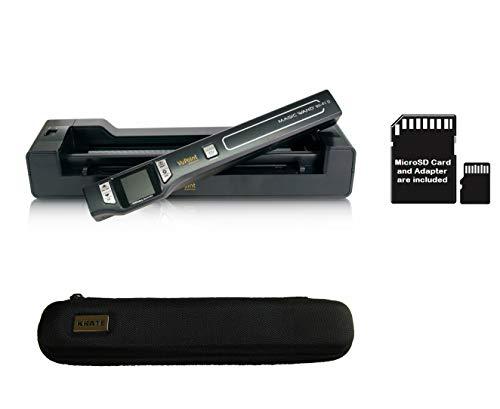 VuPoint ST47 Magic Wand Wireless Portable Scanner