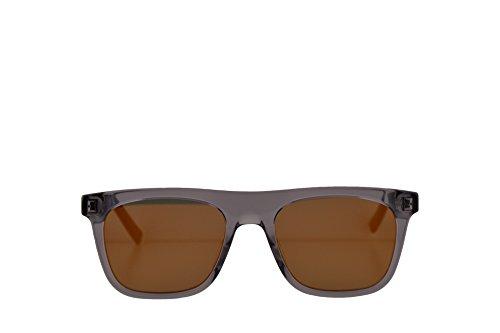 de gris Christian Dior de Walk Homme espejo negro DiorWalk oro mm Gafas sol 51 R6S83 marrón Walk S de con DiorWalk S lente nwYqIqdS
