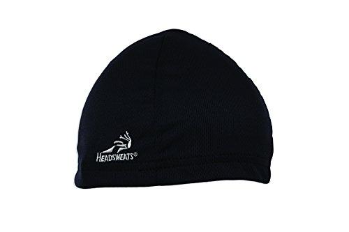 Headsweats Cycling Skullcap, Black Headsweats Skull Cap