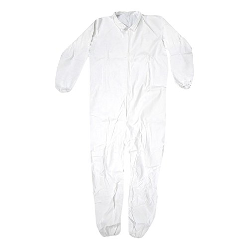 Trimaco BodyBarrier Professional Protective Coveralls - X-Large