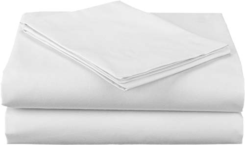 Top Toddler Sheet - American Baby Company Ultra Soft Microfiber Toddler Sheet Set for Boys and Girls, White, 3 Piece