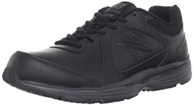 New Balance Men's MW411 Health Walking Shoe