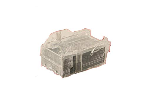 Kyocera Staple Cartridge, 5000 Staples/Ctg, 3 Ctgs/Box (SH-12) (Staple Staples 000 Cartridges)