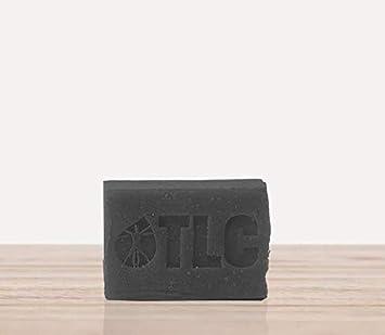 Resultado de imagen para charcoal soap tlc