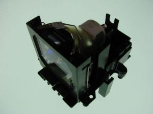 - HITACHI DT00681 Original bare projector lamp with OEM housing