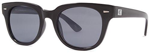 única Talla Gafas Kreedom Brillante Sol Negro Worthy Color de wgXwqn1TI