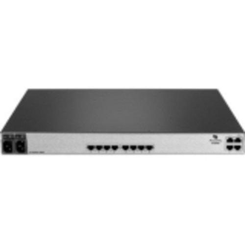 Avocent ACS6008MDAC-G2 ACS6000 8PORT RS232 RJ45 100 240VAC DUAL AC W/MODEM by Avocent