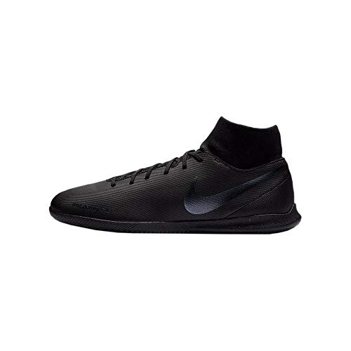 Unisex Nike black Phantom Ic Vsn 001 Df Club Zapatillas black Adulto Negro YYvrAqw