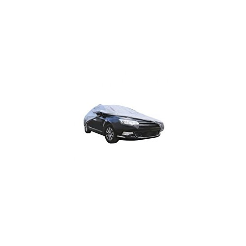 TURBOCAR 642665 Bâ che Auto Luxe Doublé e, Taille M