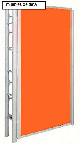 Muebles de Tena Cama abatible 90x190 vertical: Amazon.es: Hogar